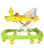 Skydrive Walker in Green Colour by Sunbaby