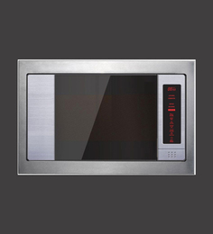Sleek by Asian Paints Gavino 25 L Built-In Microwave