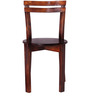 Santa Fe Chair in Honey Oak Finish by Woodsworth