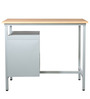 Small Office cum Study Table by Arvind Furniture