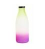 Smartserve Swing Coloured Glass 1 L Bottles - Set of 4