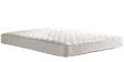 Snuggle Visco Series 6 Inch Thickness Single-Size Rebonded + Memoray Foam Mattress by Sleep Innovation