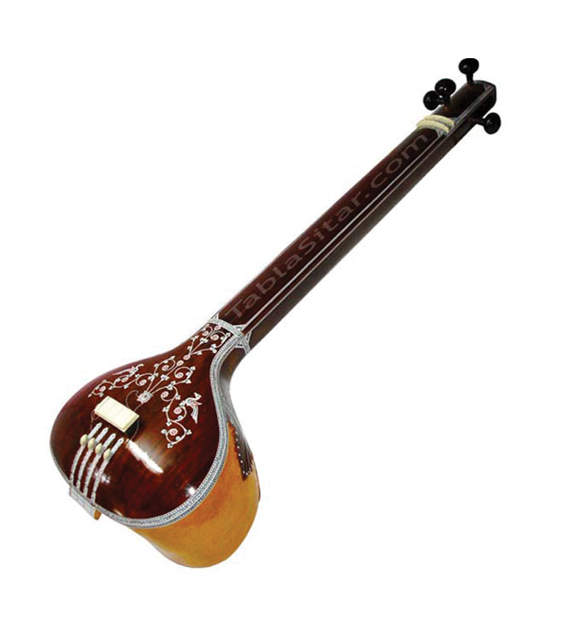 Sonido Tanpura Male By Sonido Online Indian Instruments