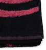 Softweave Blue and Pink Cotton 35 x 80 Adrenaline is Legal Face Towel