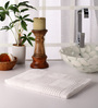 Softweave White Cotton 39 x 20 Hand Towel