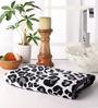 Softweave White Cotton 57 x 27 Bath Towel