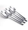 Sola- The Netherlands Constance Premium Stainless Steel Dessert Spoons - Set Of 6