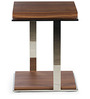 Somerville Side Table in Brown Colour by HomeHQ