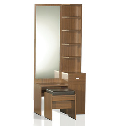 Spacewood Premium Dressing Table