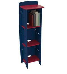 Spider Bookshelf by Elenza Legare