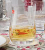 Spiegelau Bourbone Crystal Glass 270 ML Snifter Whisky Glasses - Set of 4