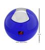 Spirella Swiss Design Blue 1 L Mini Trash Bin