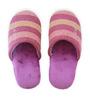 ESPRIT Purple Polyester Bath Slipper