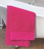 ESPRIT Pink Cotton Bath Towel
