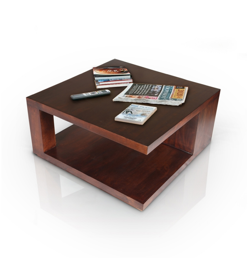 basil square center table by mudramark online
