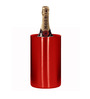 SS Silverware Stainless Steel 1250 ML Red Color Wine Chiller