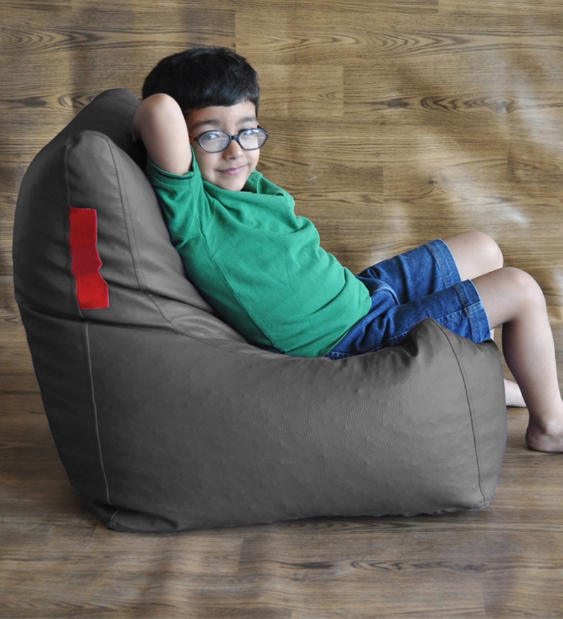 Branded Bean Bag Cover from Pepperfry at Extra 18% Off - Rs 696