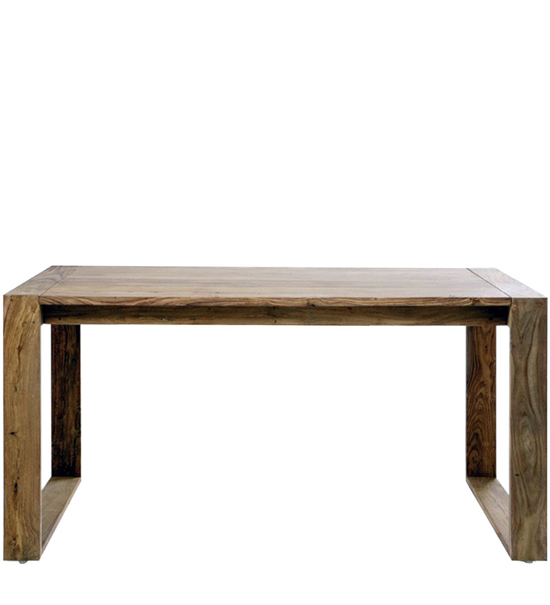 Study Desk Cum Dining Table in Natural Polish by Wood  : study desk cum dining table in natural polish by wood dekor study desk cum dining table in natural p abjsqf from www.pepperfry.com size 800 x 880 jpeg 66kB