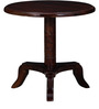 Stalley High Coffee Table in Honey Oak Finish by Amberville