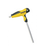 Stanley 0.2 Inch Plastic 2-Way T-HDL Hex Key