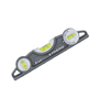 Stanley 8.9 Inch Steel & Iron Fatmax Xtreme TPD Level