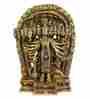 Statue Studio Bronze Brass Dashavtar Vishnu Statue Showpiece