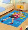 Status Barbie 2Pc Combo Rug Feet Door Mat Set
