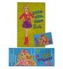 Status 3-piece Barbie Combo Set