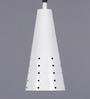 Stello White Metal Pendant
