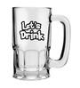 Stybuzz 600 ML Lets Drink Beer Mug