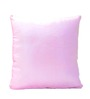 Stybuzz Multicolour Poly Silk Cushion Covers - Set of 10