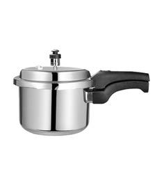 Sumeet Aluminium 3 L Pressure Cooker