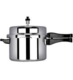 Sumeet Aluminium 7.5 L Pressure Cooker