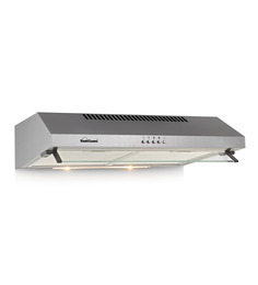 Sunflame Aveo DX 60 BF Straight Line Chimney