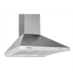 Sunflame Fusion 60 Cm Hood Chimney