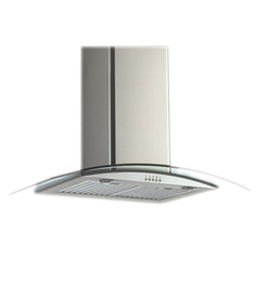 Sunflame Iris 60 SS 1100 (m3/h) Chimney