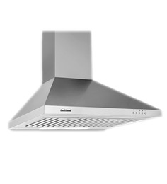 Sunflame Liva 60 SS 700 (m3/h) Chimney