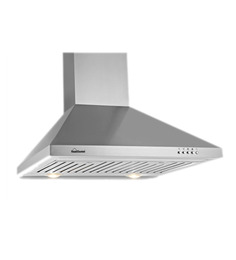 Sunflame Venza 60 SS 1100 (m3/h) Chimney