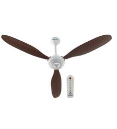 Superfan Super X1 1200 Mm Ceiling Fan Brown