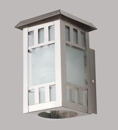 Superscape Outdoor Lighting WL1870 Exterior Wall Light
