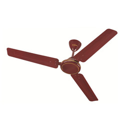 Surya Airolux-Al Brown Ceiling Fan - 1200 mm