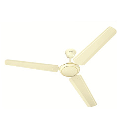 Surya Baltic Air Soft Ivory Ceiling Fan - 1200 mm