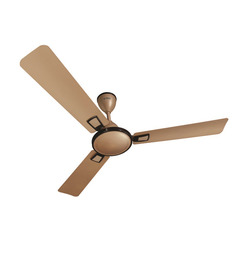 Surya Concept Topaz Gold Ceiling Fan - 1200 mm