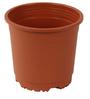Sunrise 19.5 cm Brown Colour Planter Pot by Chhajed Garden