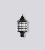Superscape Outdoor Lighting Gate Pillar Post Lighting GL4622