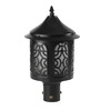 Superscape Outdoor Lighting Gate Pillar Post Light