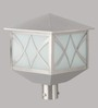 Superscape Outdoor Lighting GL4709-M Post Light