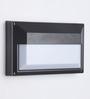 Superscape Outdoor Lighting Wl1396 Exterior Wall Light Modern