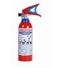 Supremex Steel Abc Type Fire Extinguisher