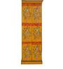 Apitaya Hand Painted Almirah (Wardrobe) by Mudramark